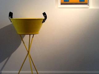 Modern Dining Room by karen viegas arquitetura e gerenciamento Modern