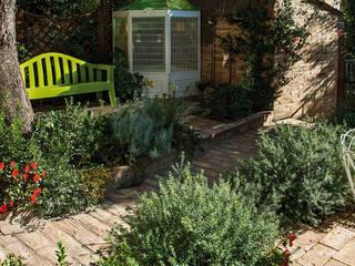 庭院 by Giardini Giordani