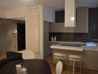 Progetto: Cucina in stile  di Miko design
