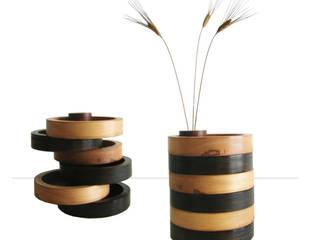 Progetto: Soggiorno in stile in stile Moderno di Chiara Scaldaferri
