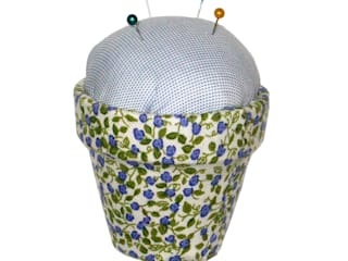 Mi Jardín Fantástico HouseholdAccessories & decoration Tekstil Blue