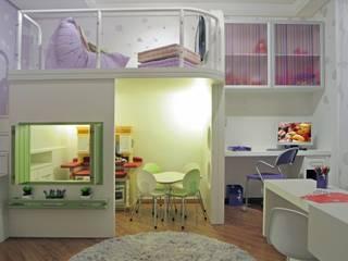 by Heller Arquitetura e Interiores Modern