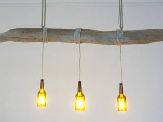 Soggiorno in stile In stile Country di Meister Lampe