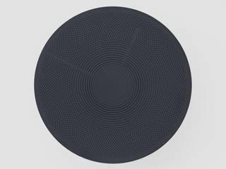 rhythm: SHINYA YOSHIDA DESIGNが手掛けた現代のです。,モダン