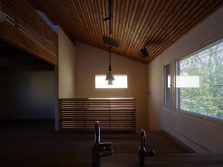 こもれびのいえ: フーム空間計画工房が手掛けた家です。