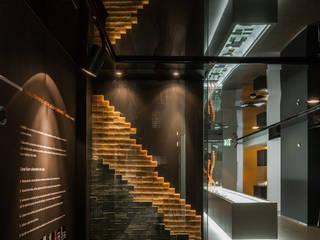 Museu do Sabão em Belver (Alentejo) MIGUEL VISEU COELHO ARQUITECTOS ASSOCIADOS LDA Museums