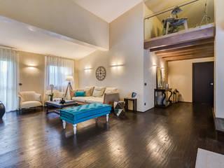 Erina Home Staging Salon classique
