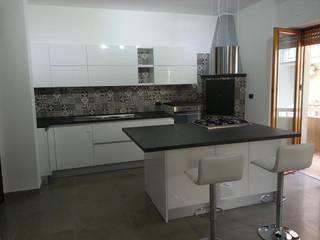Cucine e Design KitchenStorage White