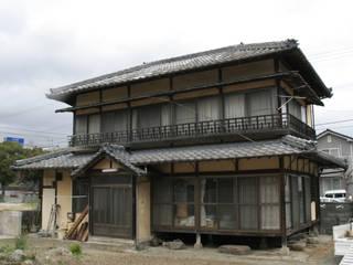 ビフォー(外観): 宮田建築設計室が手掛けたです。