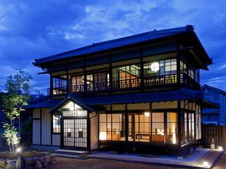 アフター(外観): 宮田建築設計室が手掛けたです。