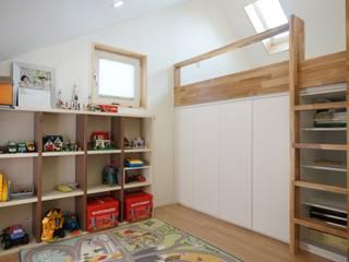 ADMOBE Architect Modern Kid's Room