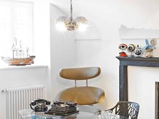 Oficinas de estilo escandinavo de MBA MARCELLA BRUGNOLI ARCHITETTO Escandinavo