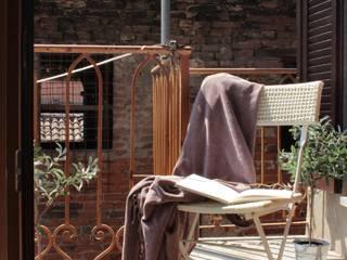 Progetto Vivere lo Stile Balcones y terrazas modernos