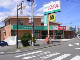 改修前: 宮田建築設計室が手掛けたです。