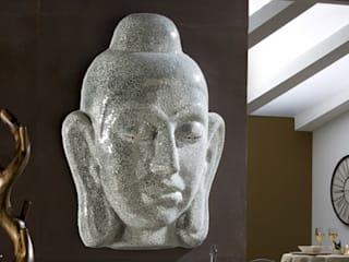 Peças de decoração Decorative items www.intense-mobiliario.com  Adub http://intense-mobiliario.com/product.php?id_product=9140:   por Intense mobiliário e interiores;