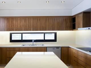moderne Küche von Speziale Linares arquitectos