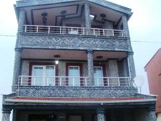 Houses by Sürücü  İç ve Dış Mimari Dekorasyon,