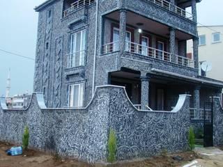 Houses by Sürücü  İç ve Dış Mimari Dekorasyon, Modern