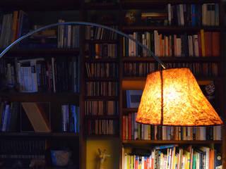 Genähte Lampenschirme espo-leuchten WohnzimmerBeleuchtung Papier Mehrfarbig