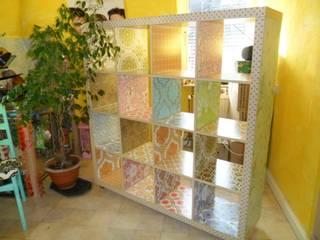 Raumteiler, Vintage:   von casa-creativa