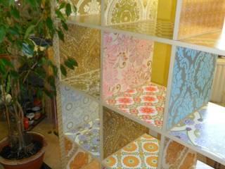 Raumteiler Vintage:   von casa-creativa