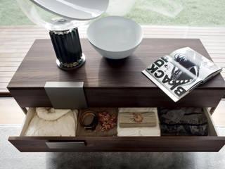 Novamobili Kommode Dotty mit großen Schubladen: modern  von homify,Modern