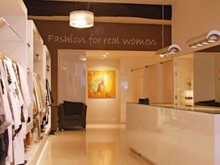 DI-vers architecten - BNA Office spaces & stores