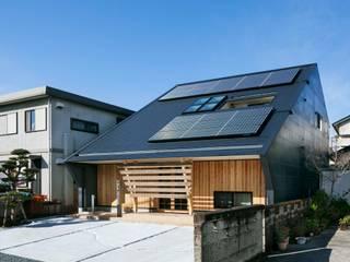 株式会社タバタ設計 Asian style houses