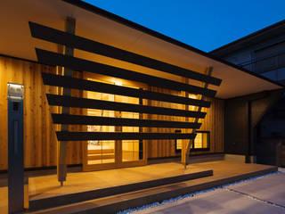 株式会社タバタ設計 Puertas y ventanas asiáticas