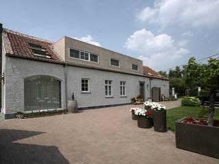 Vdm M Moderne huizen van Rove Modern