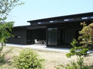 「Fさんち」: 尾脇央道(重川材木店)が手掛けた家です。