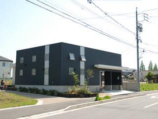 大府の家: 株式会社タバタ設計が手掛けた家です。