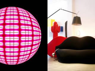 minimalist  by Digital OpArt, Minimalist