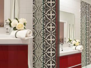 Pinar Miró S.L. Casas de banho modernas