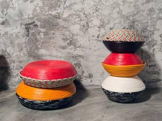 Jinja Bowls Collection:   por Jinja