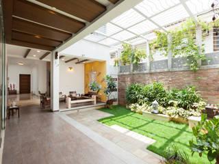 Phòng khách by Prabu Shankar Photography