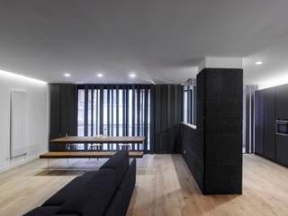 Salas de estar modernas por RDLC Moderno