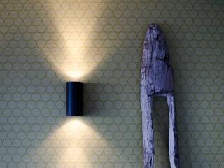 Sint-Pieters-Leeuw Murs & Sols modernes par BD Concepts Moderne