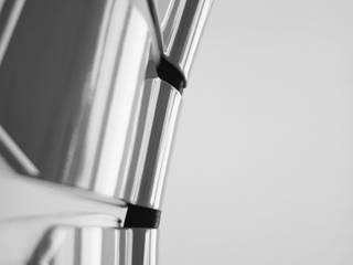 Concept: Yacht & Jet in stile in stile Moderno di Tarta Design