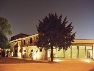 Klassieke huizen van Studio Valle architettura e urbanistica Klassiek