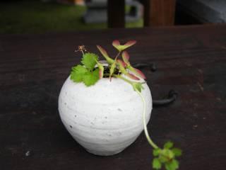 ミニ壺: 関太一郎が手掛けたミニマリストです。,ミニマル