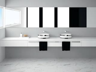 Melissa vilar BathroomSinks Ceramic White