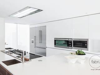 Dapur Modern Oleh FABRI Modern