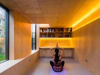 Gimnasios de estilo  por Neil Dusheiko Architects
