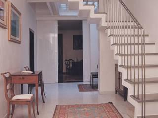 van Studio Valle architettura e urbanistica Minimalistisch