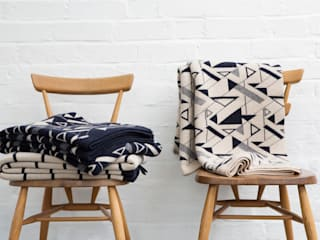 Angles Blankets:   by Seven Gauge Studios
