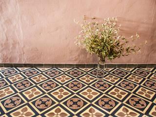 Wände & Boden von MOSAIC DEL SUR