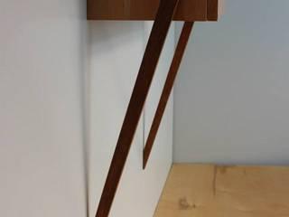 Consola por Pau - Into the wood Moderno