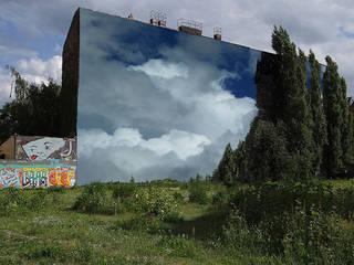 :  in stile  di Nuvolari's Arts factory,