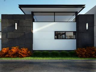 Case moderne di Wowa Moderno